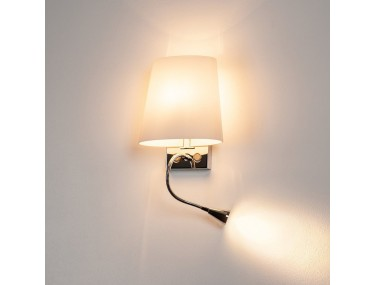 Actuele wandlamp COUPA met...