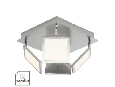 4-lamps LED keukenlamp...