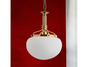 1-lichts hanglamp DELIA, in...