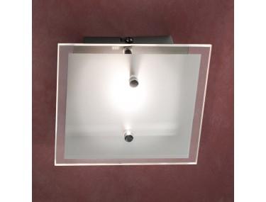 1-lichts LED-plafondlamp...