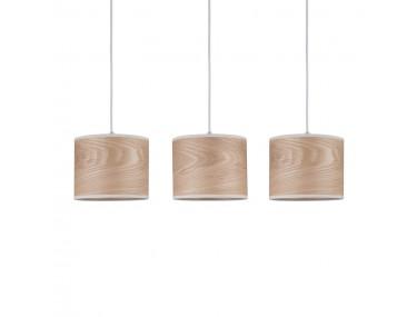 3-lamps hanglamp Neta in...