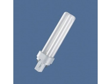 2-pins G24d-spaarlamp...